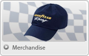 Goodyear Racing Merchandise